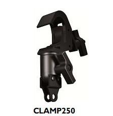 L-Acosutics Clamp 250 für ARCS WIFO und Kiva