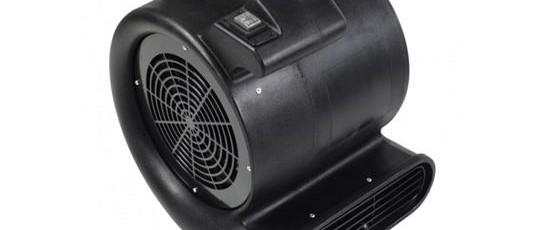 Windmaschine / Gebläse für Nebel