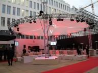 Rolls Royce: Showroom Eröffnung