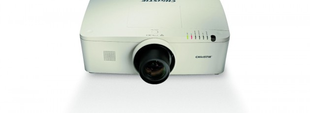 Christie LWU 505 LCD