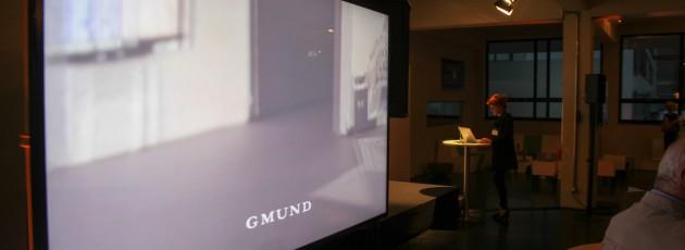 Gmund @Kutchiin