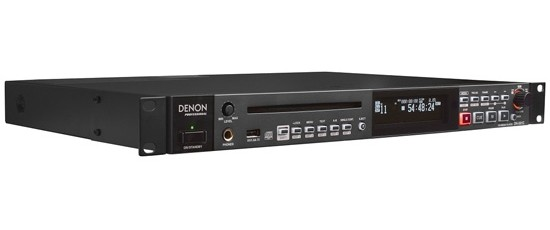 Denon Player