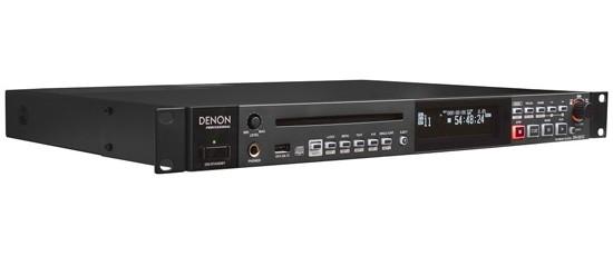 Denon Player