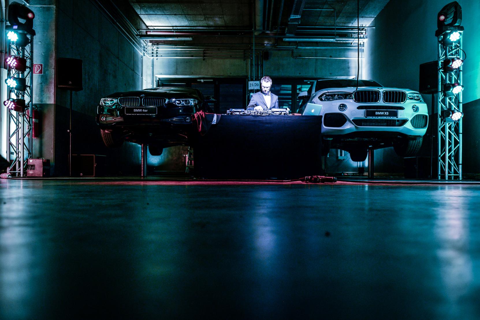 BMW Automag Mitarbeiterrunde 2014