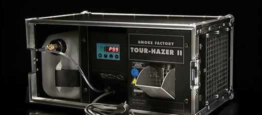 Tour Hazer