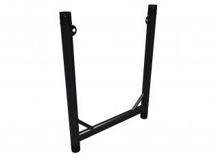 Global Truss U-Frame 50 black