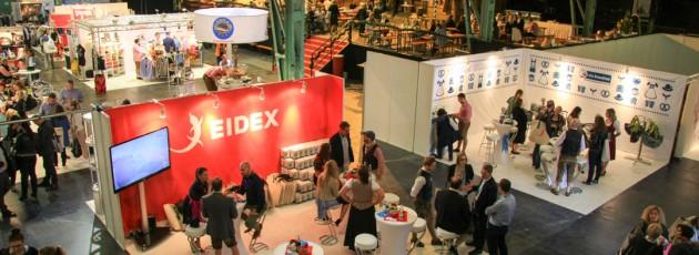 Eidex Werbewiesn 2017