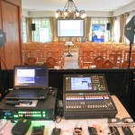 FOH und Konferenzsaal