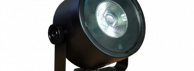 Kleiner LED Akku Spot