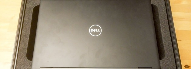 Dell Latitude 5580 Präsentationslaptop