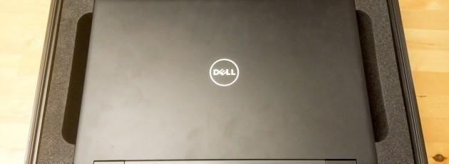 Dell Latitude 5580 Präsentationslaptop