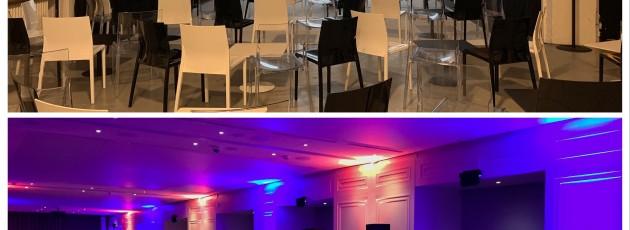 Klubhaus Weststudio München